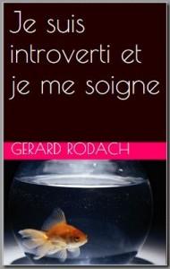 Kindle couv je suis introverti